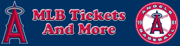Los Angeles Angels Tickets and More
