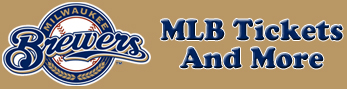 Milwaukee Brewers Tickets and More