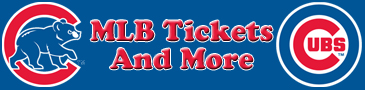 Chicago Cubs Tickets and More