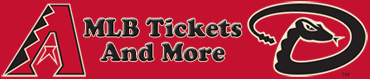 Arizona Diamondbacks Tickets and More