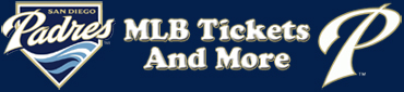 San Diego Padres Tickets and More