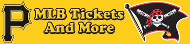 Pittsburgh Pirates Tickets and More