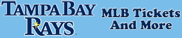 Tampa Bay Rays Tickets and More